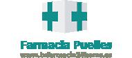 Farmacia Puelles Tegueste Logo
